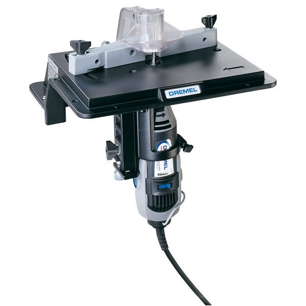Dremel 231 Shaper & Router Table