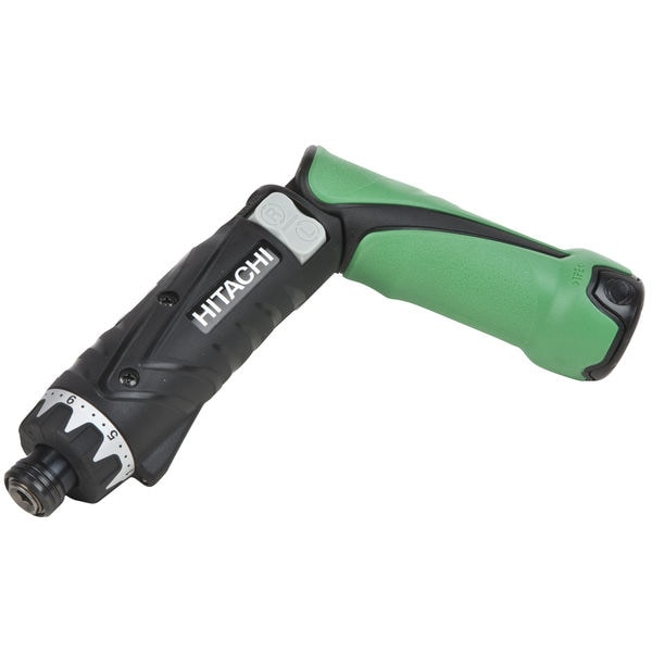 Hitachi DB3DL2 3.6 Volt Lithium Ion Dual Position Handle Screwdriver