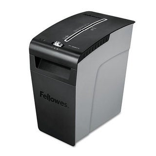 Fellowes Refurbished Powershred P-9C Medium-Duty Confetti-Cut Shredder 9 Sheet Capacity