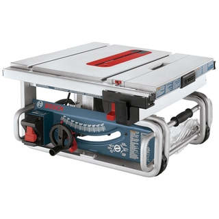 "Bosch GTS1031 10"" Portable Table Saw"