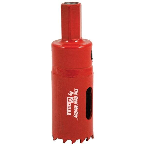 """Morse TAC16 1"""" Bi Metal HoleSaw"""