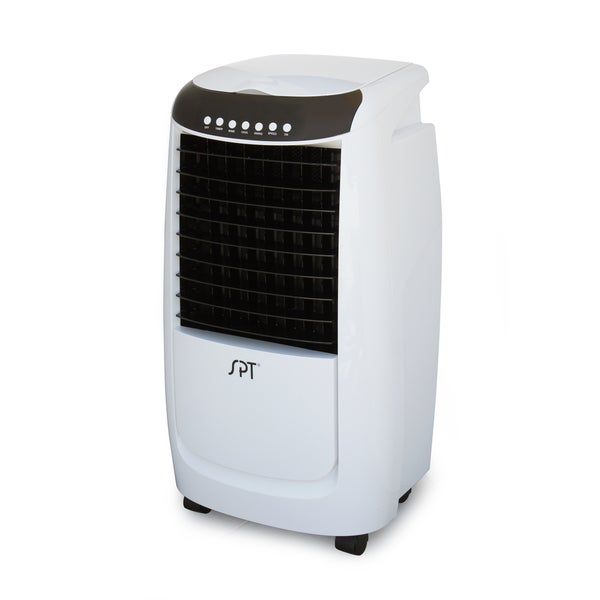 Sunpentown SF-6N25 Evaporative Air Cooler with 3D Cooling Pad