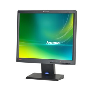 Lenovo Mixed 17-inch LCD Monitor (Refurbished)