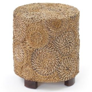 Hip Vintage Round Banana Stool
