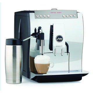 Jura 13419 Impressa Z6 Automatic Coffee and Espresso Center (Refurbished)