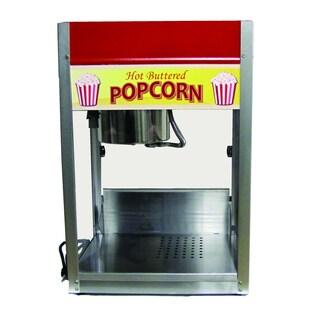 Rent-A-Pop 8 Ounces Popcorn Machine
