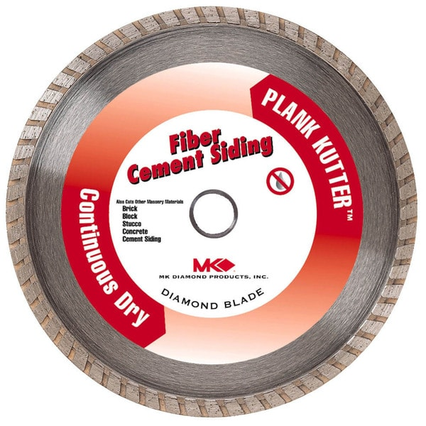 "MK Diamond 156995 10"" Masonry Circular Saw Blade"