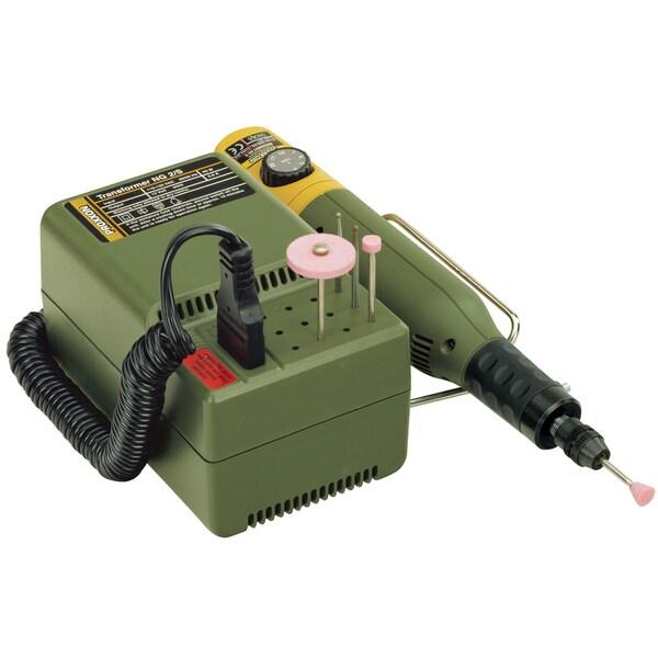 Proxxon 38706 Transformer NG 2S