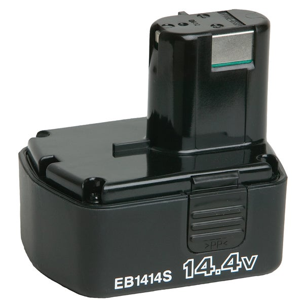 Hitachi 324367 14.4 Volt 1.4 Ah Ni-Cd Battery 18034659