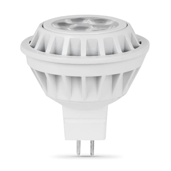 Feit Electric BPEXN/500/LED 7-1/2 Watt 2-Pin Dimmable LED Bulb