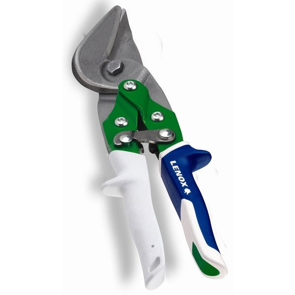 Lenox 22207 Right Offset Snips