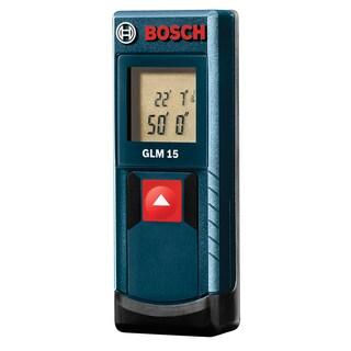Bosch GLM 15 50' Compact Laser Measurer