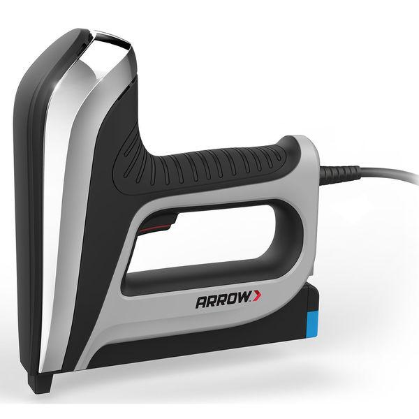 Arrow Fastener T50AC T50 Pro Electric Staple And Brad Nail Gun
