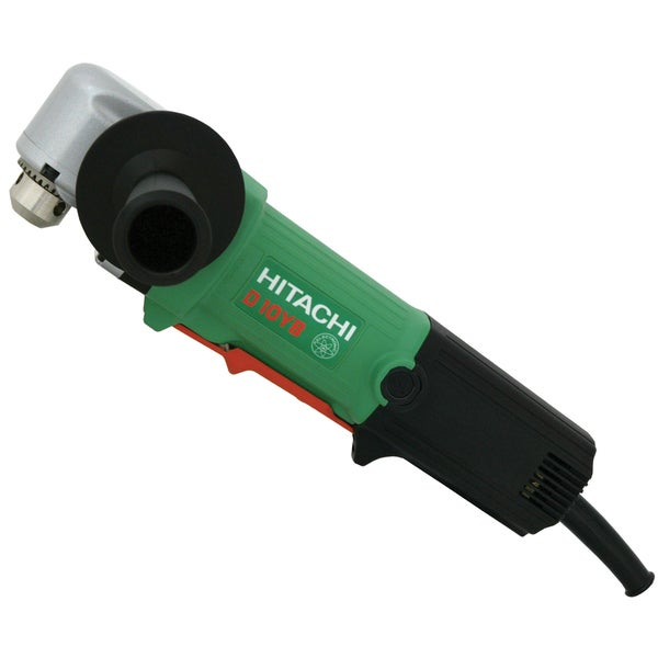 "Hitachi D10YB 3/8"" Right Angle Drill"
