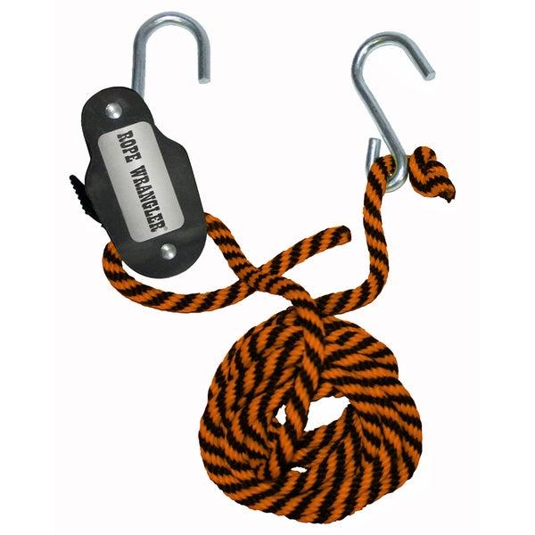 Keeper 07007 Rope Wrangler Rope Tie-Down