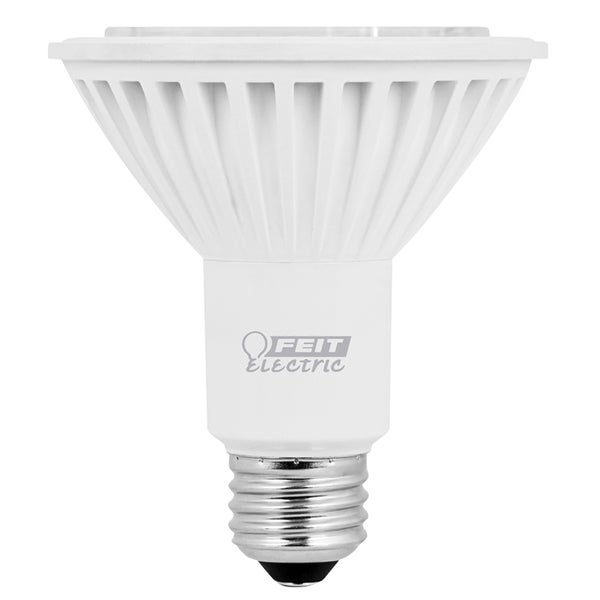 Feit Electric PAR30L/5K/LEDG5 15 Watt Natural Daylight PAR30 Dimmable LED Light Bulb