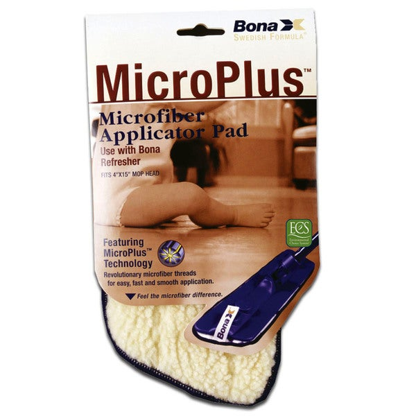 Bona AT0002424 MicroPlus Applicator Pad