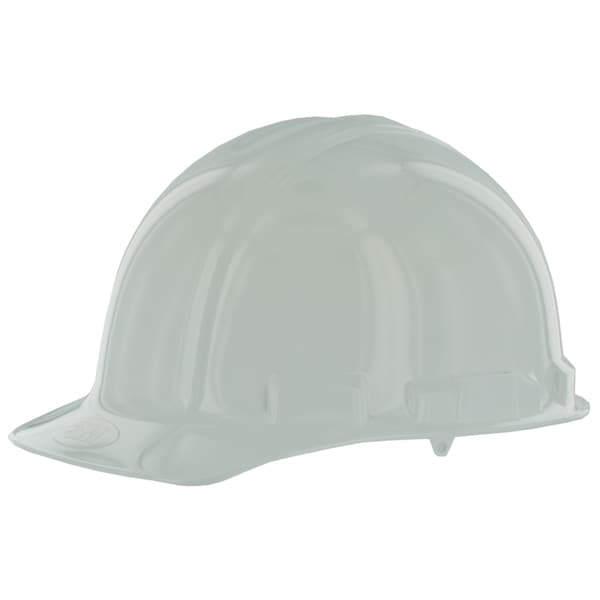 3M 91295-80025T White XLR8 Standard Hard Hat