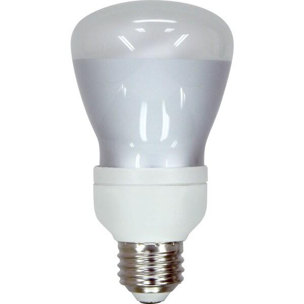 GE Lighting 24691 11 Watt Compact Fluorescent Flood Light Bulb