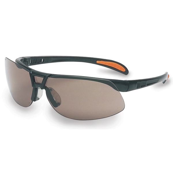 Honeywell RWS-51022 Gray Lens Protg Safety Eyewear