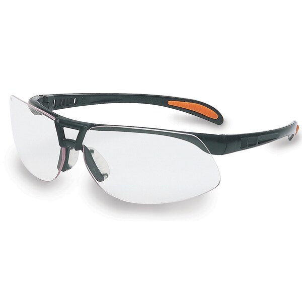 Honeywell RWS-51021 Clear Lens Protg Safety Eyewear