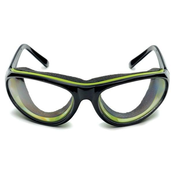 Harold Import Co. 5382 Black Onion Goggles