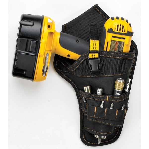 CLC Work Gear 5023 Cordless Drill Holster