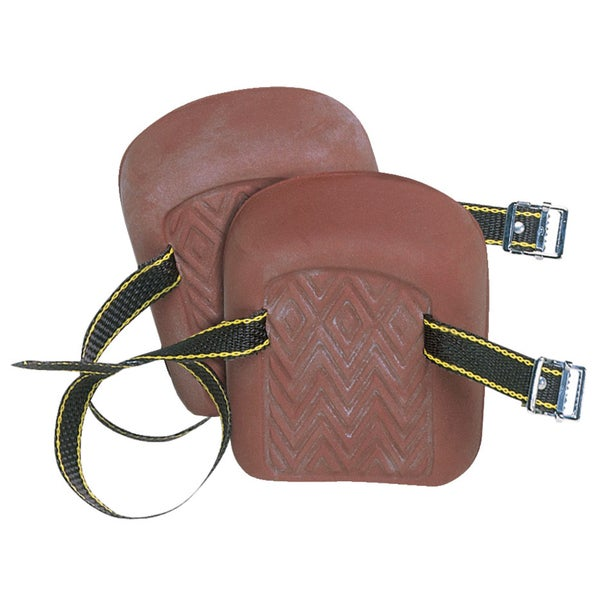 CLC Work Gear 317 Natural Rubber Knee Pads