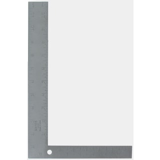 """Mayes 10221 12"""" Steel Square"""
