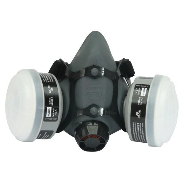 Honeywell/Sperian RWS-54028 Large Paint Respirator 18035717