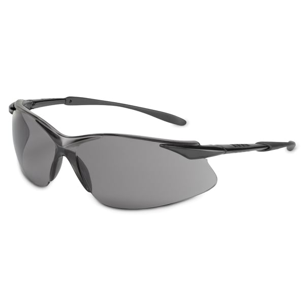Honeywell RWS-51048 Grey Anti-Scratch Safety Glasses