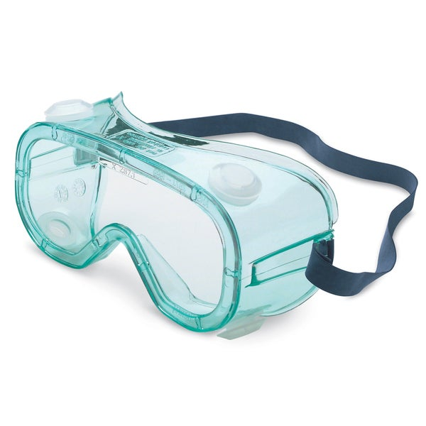 Honeywell RWS-51027 Impact Style Safety Goggle