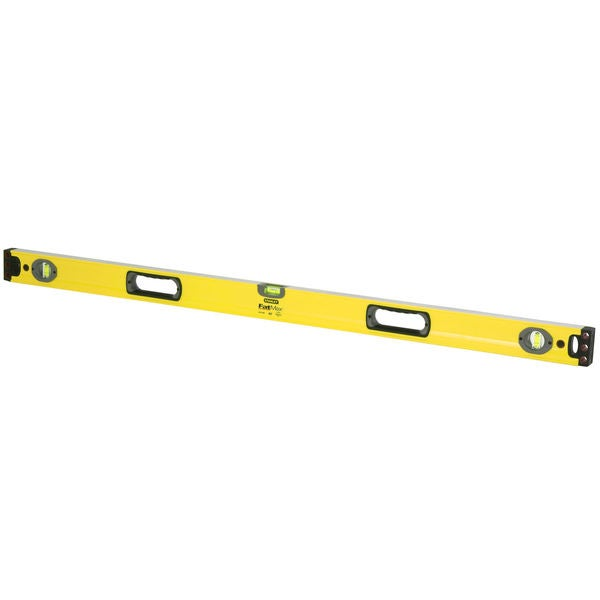 "Stanley Hand Tools 43-548 48"" FatMax Non-Magnetic Level"