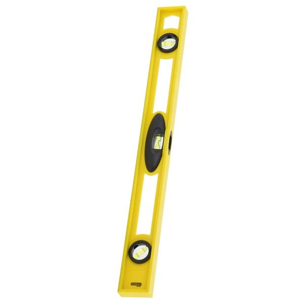 "Stanley Hand Tools 42-470 48"" High Impact ABS Level"