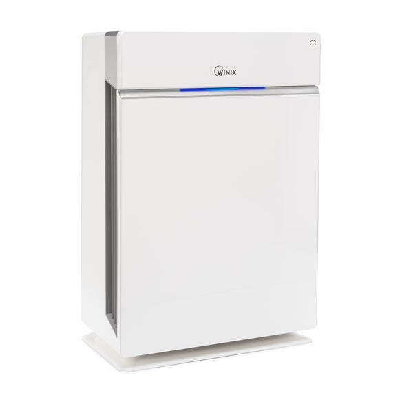 WINIX - Tower Air Purifier - White HR950
