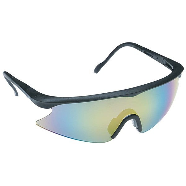 3M 90786-80025T Landscaper Mirror Safety Glasses