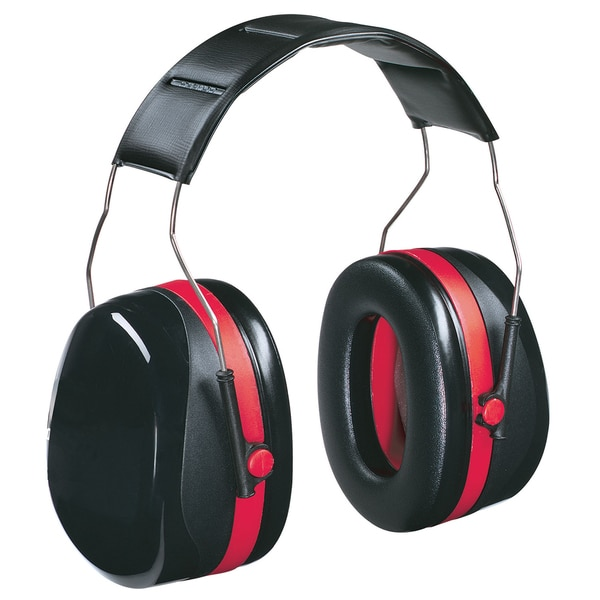 3M 90561-6C Noise Reduction Professional Earmuff