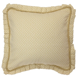Waverly Treasure Trove Cotton Euro Sham