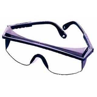 Vaughan SV1000 Clear Safety Glasses