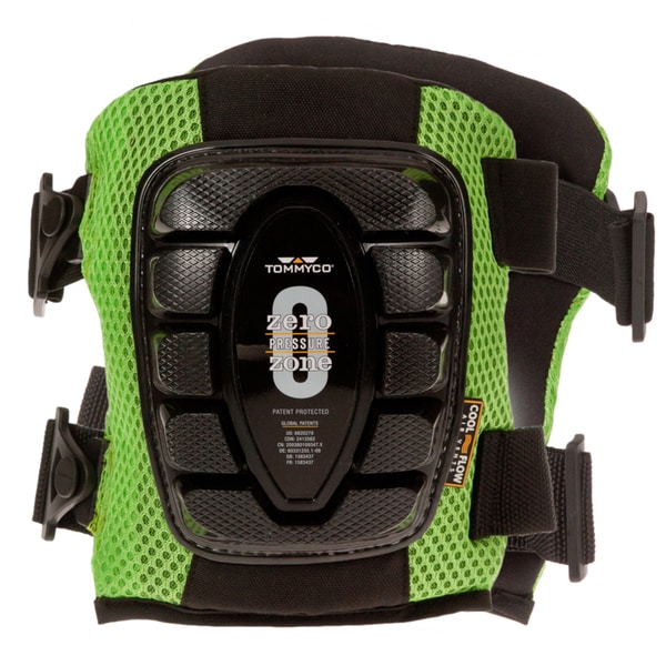 Tommyco GAR337 Cool Flow Kneepads