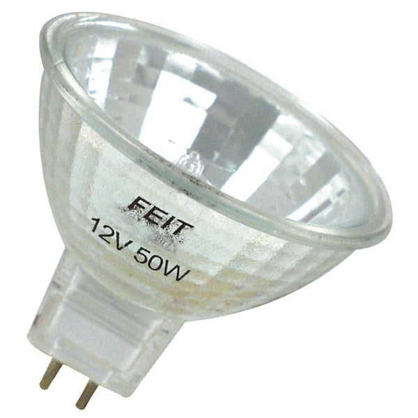 Feit Electric BPEXT Halogen Quartz Reflector Spot Light Bulb