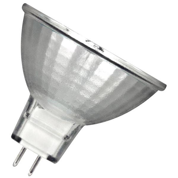Feit Electric 50 Watt Mr16 Halogen Quartz Reflector Flood: 017801007848 UPC - Halogen Reflector