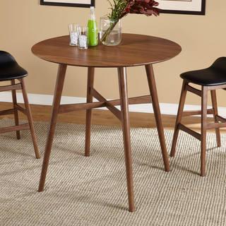 Simple Living Axel Mid-century Pub Table