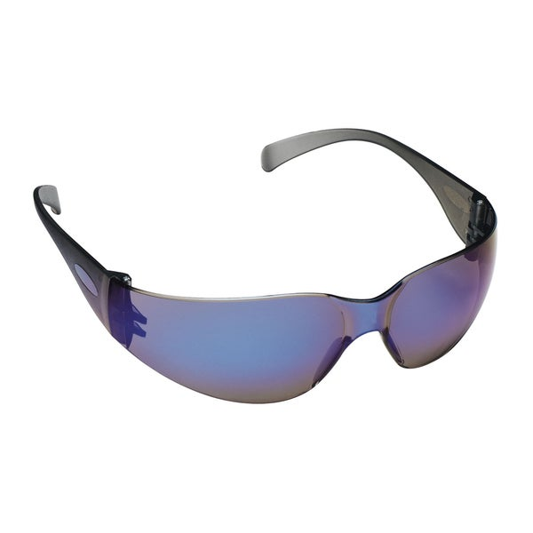 3M 90525-80025 Blue Safety Eyewear