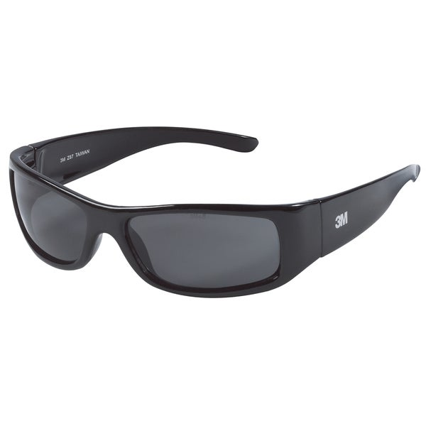 3M 90191-00000 Black 3m Tekk Protection Safety Eyewear
