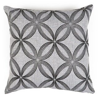 Journee Home 'SKETCH' 17-inch Vintage Accent Throw Pillow