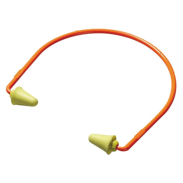 3M 90537-6DC Band Style Hearing Protector