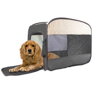 Pet Gear Small Octagon Pet Pen 13371250 Overstock Com