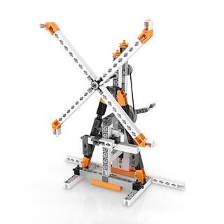 Engino STEM Mechanics Pulley Drives