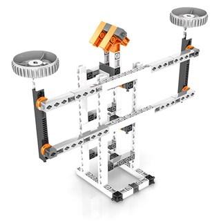 Engino STEM Mechanics Levers and Linkages